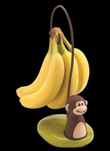 Monkey Muz Ağacı-Joie